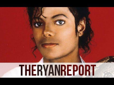 The New Michael Jackson Bio PIC! + Blac Youngsta Turns Himself In : RCMS w/ Wanda Smith