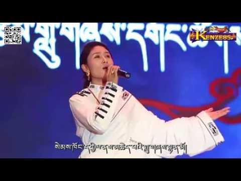 NEW TIBETAN SONG 2016 SEMKYI CHOEYANG BY SHERTEN, LUMO TSO ...