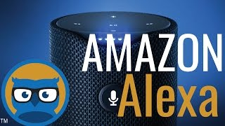 Crestron Amazon Alexa