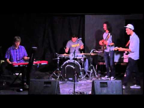The Family Jules Band - August 16 2015