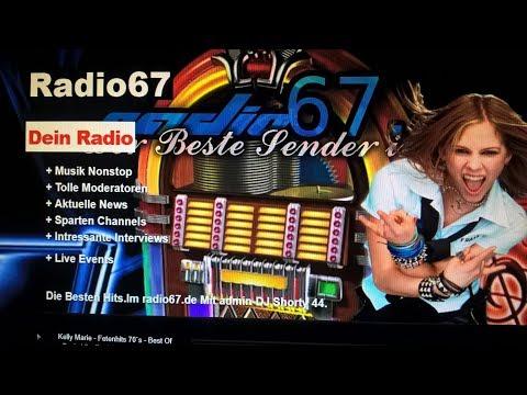 Livestream radio67-DJ Shorty 44.Die Besten Hits bis 2019.Disco der 80s -hip hop-schlager