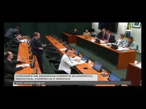 DESENVOLV. ECONÔMICO, INDÚSTRIA, COMÉRCIO E SERV. - Reunião Deliberativa - 28/06/2016 - 10:59
