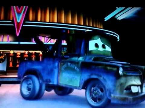 Carstoon : Martin et La lumière fantôme