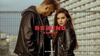 Teledysk: Kartky - Rewind (prod. NoTime)