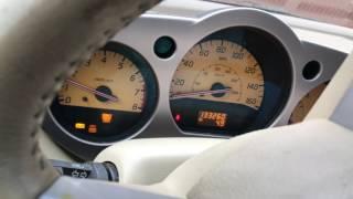 FIXED: 05 Murano Won't Start - SES Battery Oil Break ABS VDC Slip
