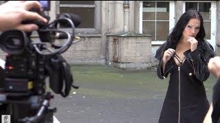 "Tarja ""Victim Of Ritual"" Music Video Making Of - Behind The Scenes (HD)"