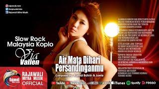 Download Via Vallen - Air Mata Dihari Persandinganmu (Official Music Video)