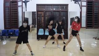 Swalla Dance demo VG Crew