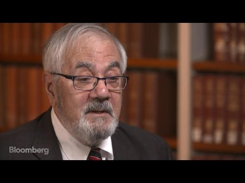 Barney Frank on Trade, Financial Oversight and Tax Reform