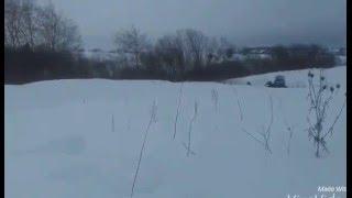 Снегоход STELS S800 Росомаха.3(, 2015-12-06T10:07:58.000Z)