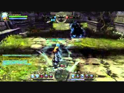 Dragon Nest Indonesia CHEATER (server VESTINEL)