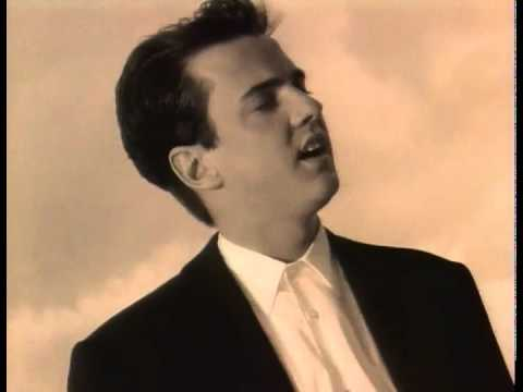 Tommy Page - WHENEVER YOU CLOSE YOUR EYES