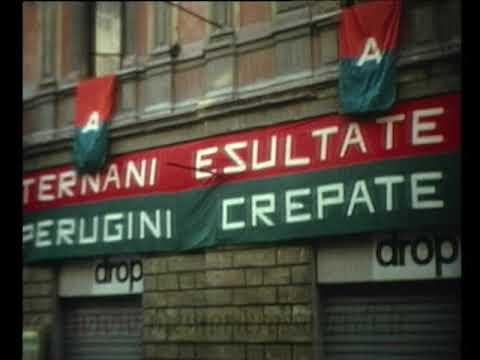 1972-06-18.  FESTEGGIAMENTI PROMOZIONE IN SERIE A TERNANA (di Onofri Sandro) by BARCAROTTI MARCO