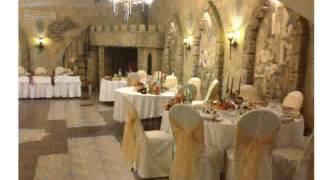 Смотреть видео банкетный зал для свадьбы москва