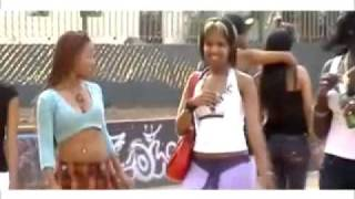 D-Jay feat. Lil D - Girl like mine (Namtunes)