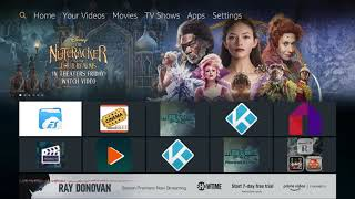 How to Download New Gears TV APK 2.2 to Amazon Fire Stick or Fire TV