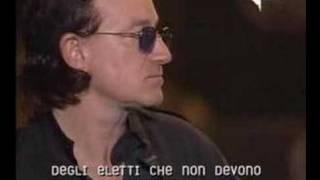 Pavarotti/U2/Bono