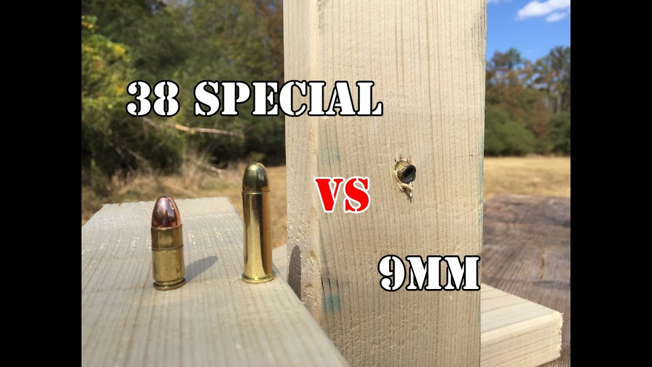 38 vs  9mm For Concealed Carry - Alien Gear Holsters Blog