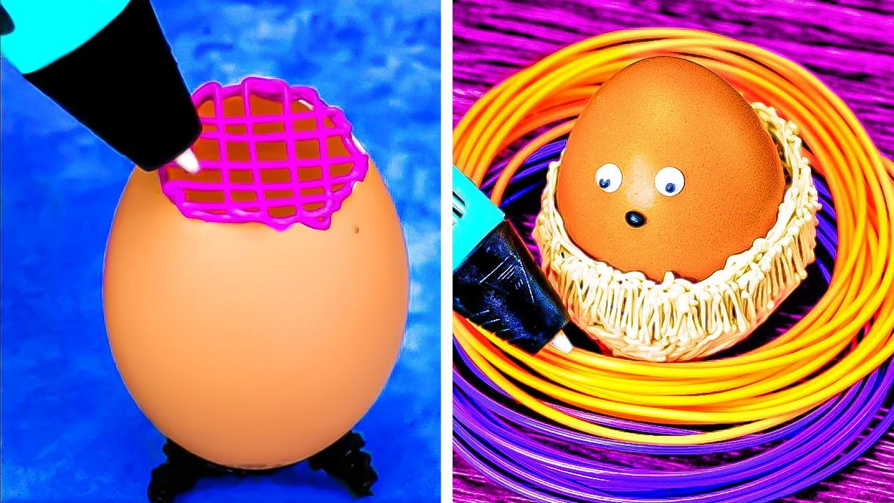 45 COOL CRAFTS with different plastic materials you can create for home