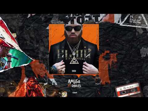 Miky Woodz - Amigo Feat. Darkiel