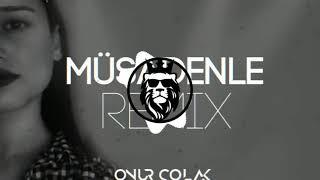 Zehra Müsadenle Remix Çiçekler Açar Kalbimde Remix 2020 Sercan Uca Remix
