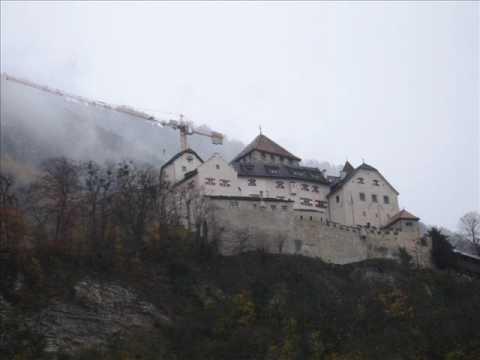Suiza y Liechtenstein