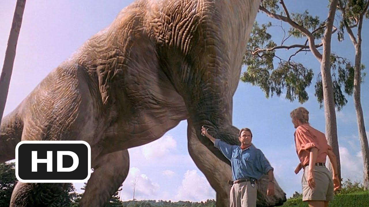 Jurassic Park 1 Online