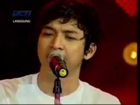 Ungu Ft. Hady Mirza - Cinta Dalam Hati (2008/RCTI)