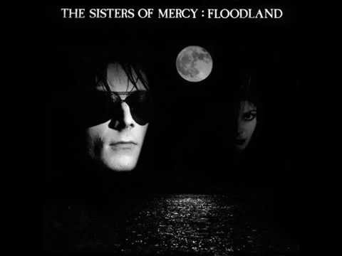 Клип The Sisters of Mercy - Never Land (A Fragment)
