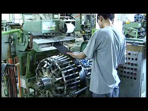 Continental Bike Tires >> SCHWALBE Bicycle Tires: How Are Made - YouTube