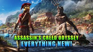 Everything New In Assassin