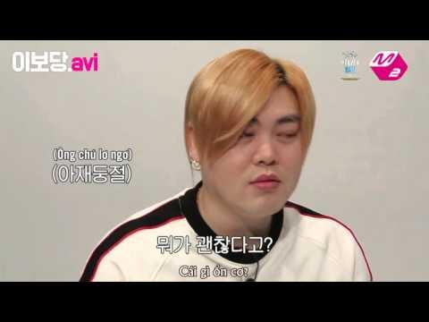 [Vietsub] Khi Jung Joon Young (và các idol) xem cảnh giường chiếu =))