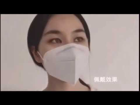 mask-factory-in-china-making-1.5-million-pieces-kn95-mask-everyday!-surgical-masks-available.