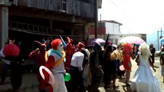 Carnaval (22 de febrero de 2015)