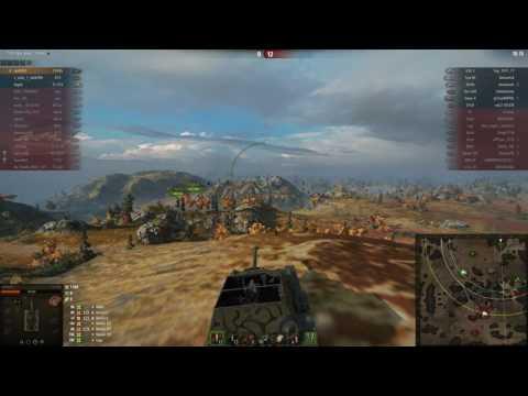 СУ-85Б Тащит!