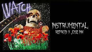 Travis Scott - Watch Instrumental (feat. Kanye West & Lil Uzi Vert)