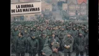 La carta de mi hermano : Homenaje a los Argentinos caídos en Malvinas