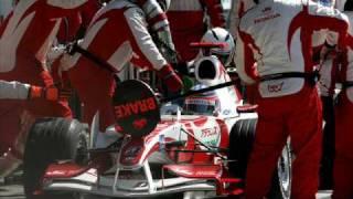 日本のラストサムライ佐藤琢磨 もう一度F1へ・・・