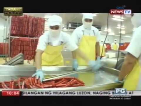Ang kwento sa likod ng Mekeni Food Corporation