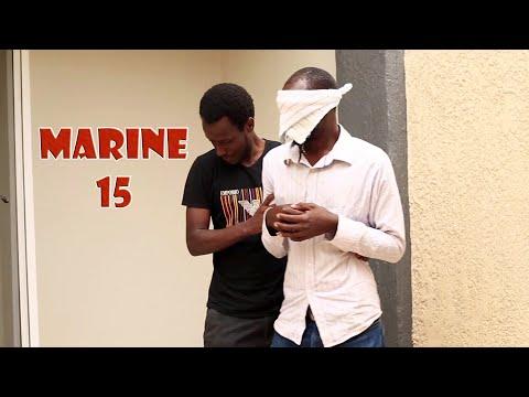 MARINE S01 EP15:Kiki ahuriye n'uruva gusenya kwa Gaby|Cash yaramaze gukorera zose Marine arazihushye