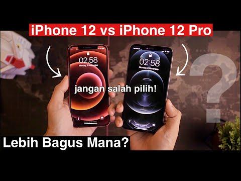 iPhone 12 vs iPhone 12 Pro : Jangan salah pilih! - Review ...