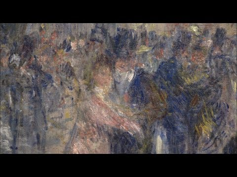 A tour of the Impressionist Treasures