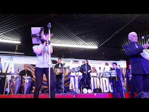Radio El Bailongo con Irving Lara y su Orquesta