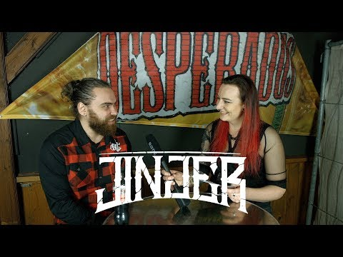 "INTERVIEW • Jinjer: ""Micro"" EP, waste problems and the ""Jinjer Effect"" on music industry! Mp3"