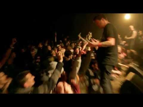 Comeback Kid - Talk Is Cheap, W/t a Word & Changing Face live at Groezrock 2013