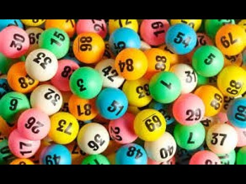 How To Win The Lottery Mega Millions - How To Hit  Mega Million Lottery $Million