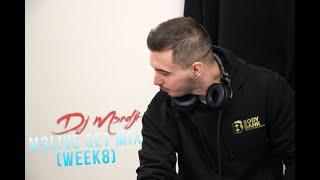 Dj M3rdji-M3Live Set Mix (week8)