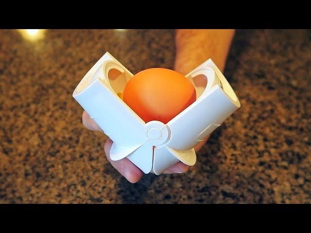 7 Egg Gadgets put to the Test - Part 4