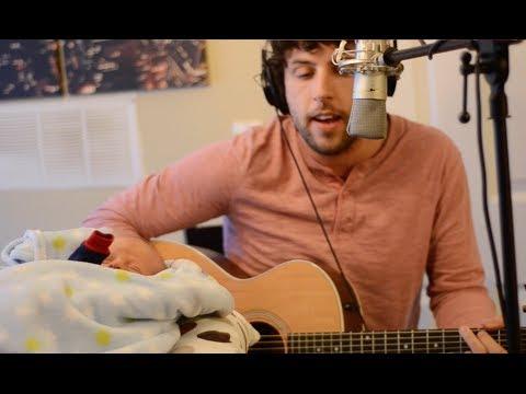 Oasis Wonderwall Acoustic  Patrick Carroll Cover