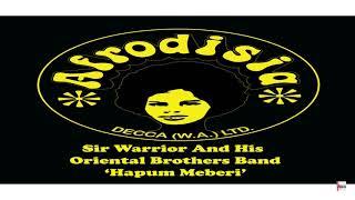 Sir Warrior And His Oriental Brothers Band - Gi Nyem Ugum Mu Emye Gi Nke Gi (Official Audio)